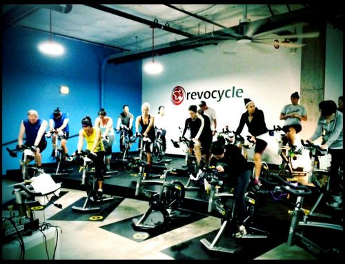 Don't Let Spin Classes Cheat You of Your Calorie Burn!
