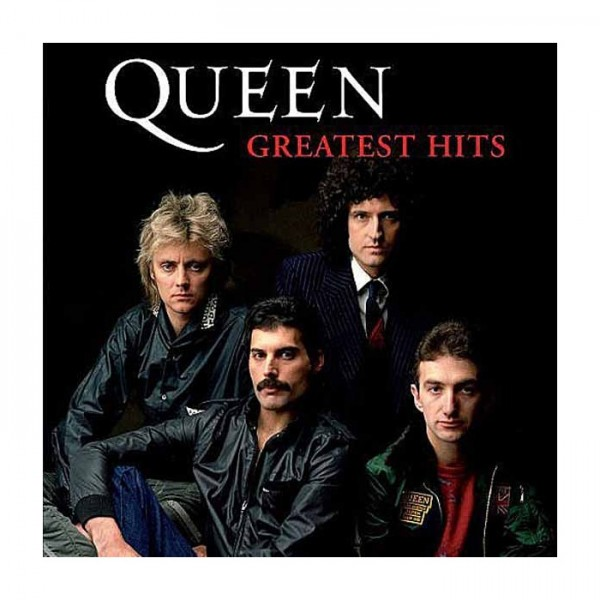 Queen Greatest Hits Vinyl Night June 17 Revocycle
