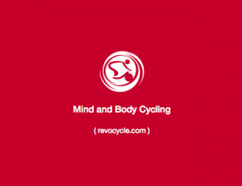 Mindfulness Practice In Cycling