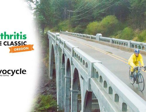 May 6 and 7-The Arthritis Foundation Oregon!