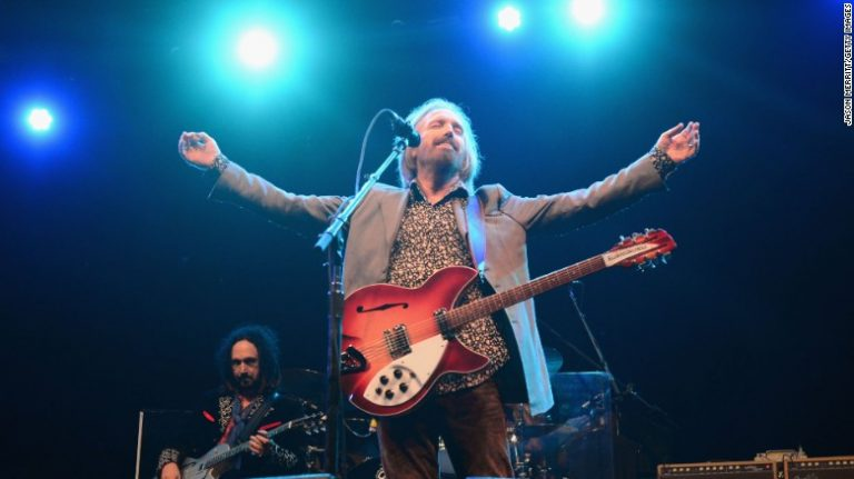 Tom Petty Celebration Vinyl Night October 20