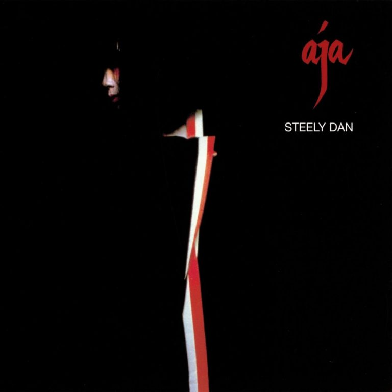 Steely Dan Aja on Vinyl September 29