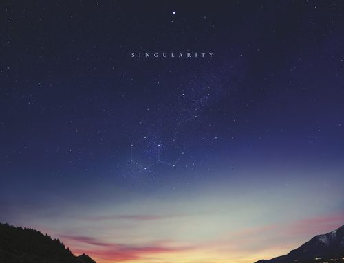 September 28 Meditative Vinyl Night- Jon Hopkins Singularity