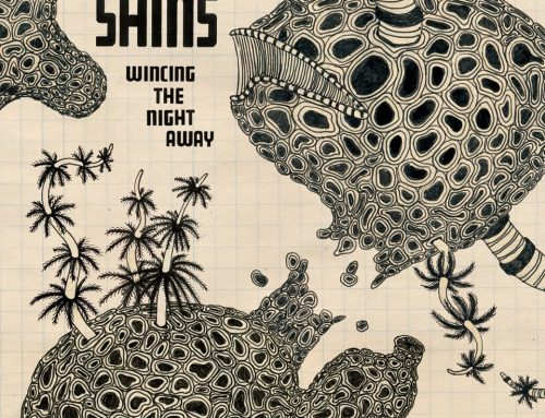 The Shins Wincing The Night Away Vinyl Night!! January 25!