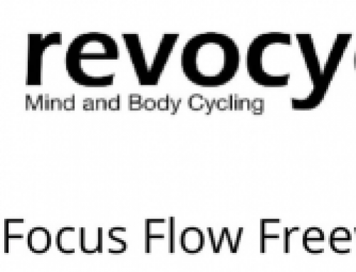 The Next Generation Spin Class- Flow, Form, Focus, Freewheel
