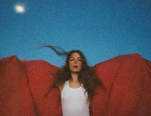 Maggie Rogers On The Revo Turntable June 7!