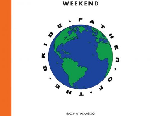 Vampire Weekend Vinyl Night May 24