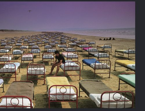 Pink Floyd A Momentary Lapse Of Reason Vinyl Ride! August 16