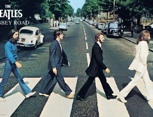 October 25 6pm Abbey Road 50th Anniversary Remix Vinyl Night!