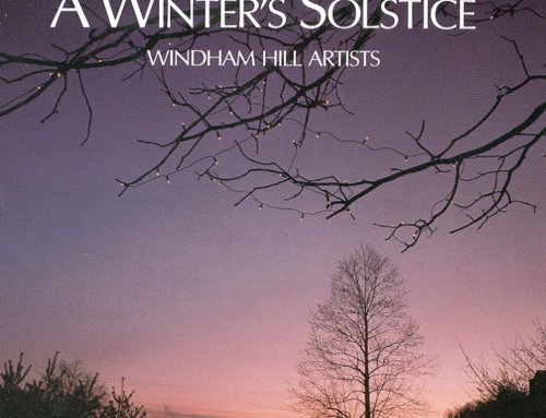 Windham Hill A Winter's Solstice Vinyl Ride Dec. 21!